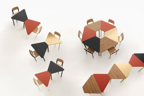 Easy smart tables