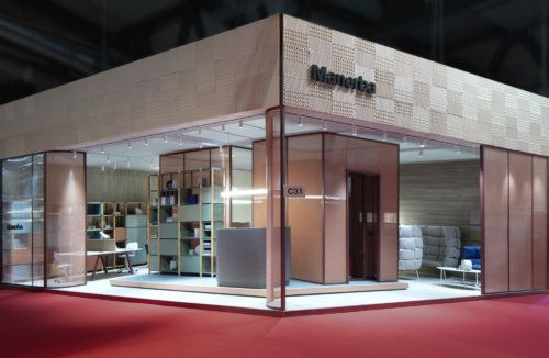 Wonder Office Salone del Mobile.Milano 9-14 Aprile 2019