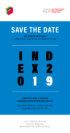 Il sistema Undecided selezionato dall'ADI DESIGN INDEX 2019
