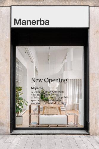 Il nostro nuovoShowroom apre nel cuore di Milano, a Brera.